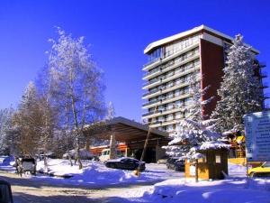 Зимно приключение в Гранд Хотел Мургавец **** 2016 - 2017