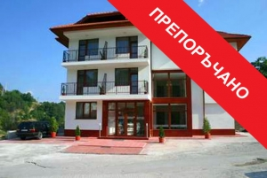 "Restaurant ""Ribkata"" – Pamporovo"
