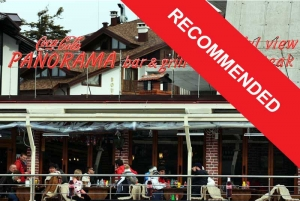 Pizza-Restaurant Panorama Pamporovo