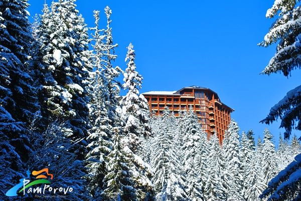 Hotel Orlovetz – Pamporovo