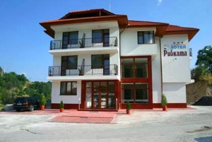 "Restaurant ""Ribkata"" – Pamporovo"