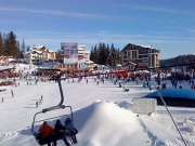Pamporovo Resort - Bulgaria